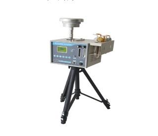 大气综合采样器BZ-9H